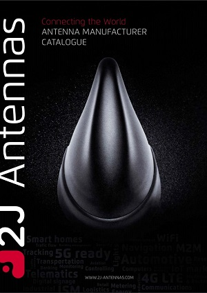 2J Antennas Catalogue